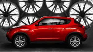 red nissan car car picker red nissan juke