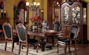 large formal dining room tables dining room wonderful decoration round dining room table for 6