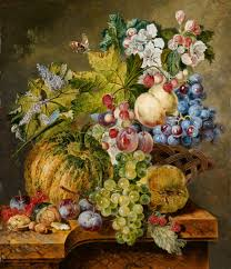 fruit and flowers still with autumn fruit and flowers auktionshaus lempertz