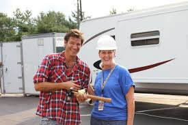Ty Pennington by Hon Company And Extreme Makeover Home Edition