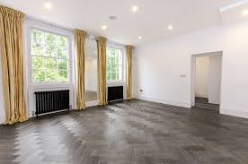 kitchen floor herringbone in gainsboro pimlico parquet flooring