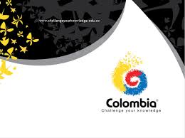 Challenge Your A Great Place To Study Colombia Challenge Your Knowledge Ccyk