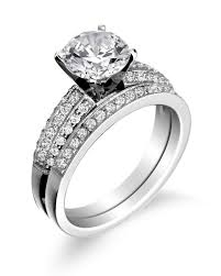 Engagement And Wedding Ring Sets by Wedding Rings Engagement Sets Rings Engagement Ring And Band Set