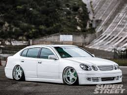 1998 lexus gs 400 super street magazine