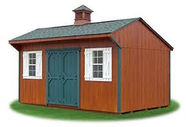 Build Your Own Cupola Shed Styles Pine Creek Structures