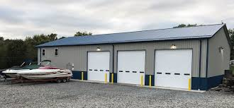 pole barn garages and pole barns