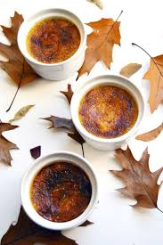 pumpkin creme brulee recipes you ll on
