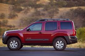 nissan xterra 07 2007 nissan xterra pictures history value research news