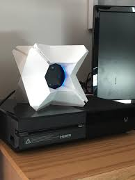 in preparation for destiny 2 i 3d printed a ghost case for my