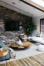modern industrial living room fionaandersenphotography com