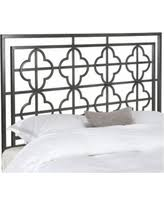 check out these bargains on bralton metal king headboard antique