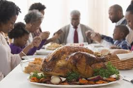 How Do You Say Thanksgiving Day In 3 Thanksgiving Blessings To Say At The Table
