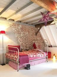 Pink Brick Wall 32 Edgy Brick Walls Ideas For Kids U0027 Rooms Digsdigs
