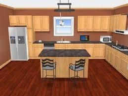 free 3d kitchen design software kitchen makeovers free 3d design software easy kitchen design