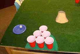 Custom Beer Pong Tables by Beer Pong Tables The Most Amazing In The World Thrillist