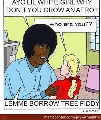 Tree Fiddy Meme - tree fiddy by guywithanafro meme center