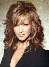 wigs medium length feathered hairstyles 2015 feathered hairstyles feathered hairstyles pinterest