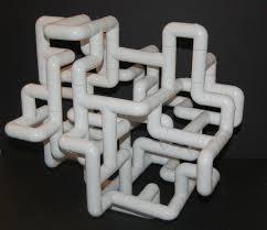 Pvc Patio Furniture Parts - untitled 2001 pvc pipe sculpture creativity pinterest pvc