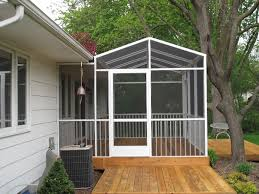 Screen Porch Roof Screened Porch Doors Ideas Design Pics U0026 Examples Sneadsferry