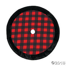 plaid tree skirt plaid tree skirt