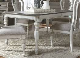 tiphaine extendable dining table u0026 reviews birch lane florida