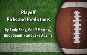 What Are The Super Bowl Predictions From 14 Animals Across The - results picks and predictions week 14 4th down magazine