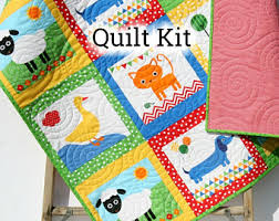 modern quilt kits and designer fabrics by sunnysidefabrics on etsy