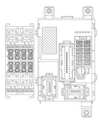 fiat fiorino fuse box diagram fiat wiring diagram schematic
