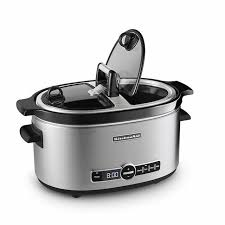 Ninja Supra Kitchen System the 8 best slow cookers and crock pots to buy in 2017