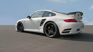 porsche carrera 911 turbo releases tuning program for porsche 997 turbo