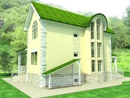 Small Cute Houses Design Cute Small And Beautiful Home Designs