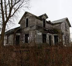 abandoned house near fremont oh as time goes by pinterest