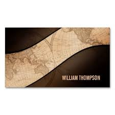 Maps For Business Cards 234 Best Travel Business Cards Images On Pinterest Business Card