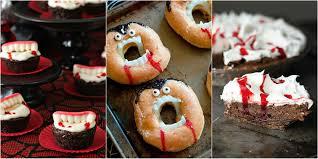 15 bloody good vampire inspired halloween sweets halloween sweets