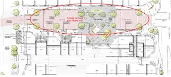 Brighton Centre Floor Plan Woolworths 20 Million Shopping Centre In Butler Approved