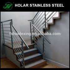 Stainless Steel Banister Stainless Steel Stair Railing Joint Stainless Steel Stair Railing