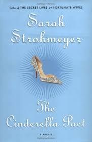 book cinderella pact sarah strohmeyer