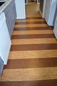 Cork Flooring Kitchen by Hardwood Floors In A Residential Home Flanders Nj Ac Drywall