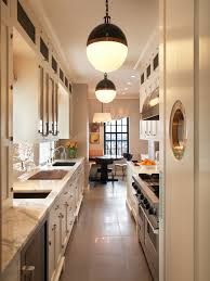 houzz kitchen lighting ideas miraculous galley kitchen 18 vibrant idea lighting in ideas find
