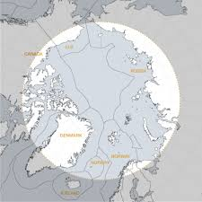 New Climate Zones For Russia by The Us Confronts A Russian Push For The Arctic Al Jazeera America