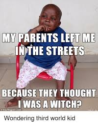 Third World Child Meme - 25 best memes about skeptical third world kid skeptical