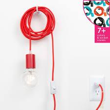 light fixtures color cord company