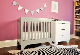 Baby Mini Cribs by Wooden Mini Crib With Changing Table U2014 Thebangups Table