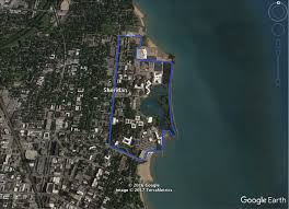 Map Your Running Route by Campus Running Routes To Escape Your Problems North By Northwestern
