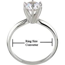wedding ring sizes converting your diamond ring size from us sizes to uk and european