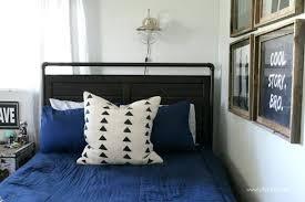 boys shared bedroom ideas boy bedroom decor love this mud cloth pillow boys bedroom decor