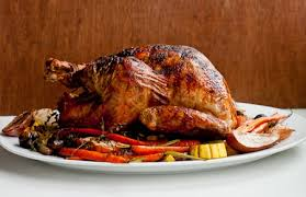 how to carve a turkey from real restaurant recipes