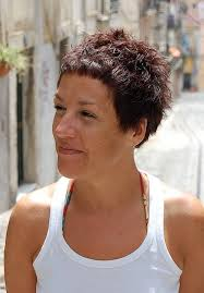 how to cut a shaggy hairstyle for older women summer hairstyle ideas ultra chic shaggy the rebel pixie