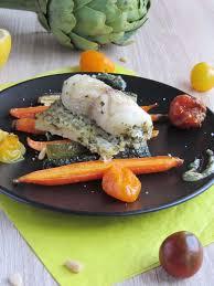 cuisiner un sandre roulés de sandre au pesto verde et ses légumes rôtis