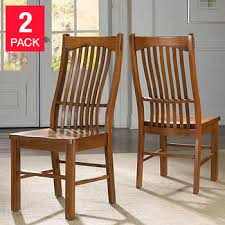 Dining Chairs Costco Leather Dining Chairs Costco